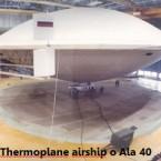 UFO inganni: sonde, aerostati e dirigibili