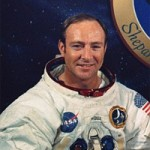 NASA: Edgar Mitchell e gli UFO