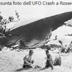 UFO Crash: di che cosa si tratta?