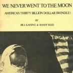 Misteri: siamo stati sulla Luna?