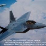Aeronautica militare: la questione UFO