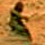 Misteri: ombre su Marte