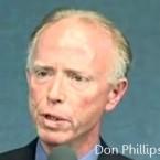 UFO Disclosure: Don Phillips e gli UFO