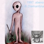 Ferrara: gli alieni di Diamantina