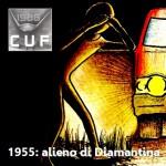 Ferrara: l'alieno di Diamantina