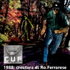 Ferrara: la creatura di Ro Ferrarese