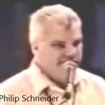 UFO Disclosure: Schneider e gli alieni