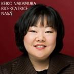 Keiko Nakamura: da dove viene la vita?