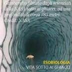 Esobiologia: vita sotto ai ghiacci