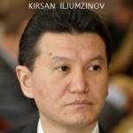Kirsan Iljumzinov e gli UFO