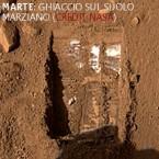 Marte: c'è acqua!