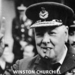 Winston Churchill e gli UFO
