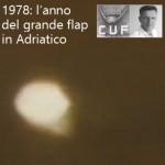 UFO in Italia: cronaca del 1978