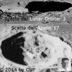 Luna: mistero nel cratere