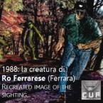 1988: l'uomo-pesce di Ro Ferrarese