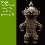 Alieni nell'antichità: i Dogu