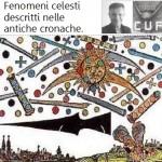 Antiche cronache: nascita della clipeologia