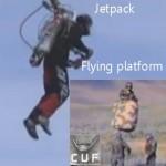 jetpack-flying-platform