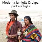 moderna-famiglia-drokpa-padre-figlia