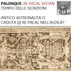 Archeologia misteriosa dei Maya, in Sud America