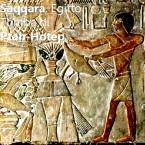Archeologia misteriosa: l'alieno di Saqqara