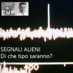 Che segnale aspettiamo da ET?
