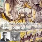 Antiche cronache: la nave volante di Cloera
