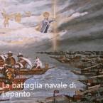 Antiche cronache: il prodigio celeste a Lepanto