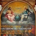 UFO nell'arte: il satellite di Montalcino