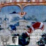 UFO nell'arte: gli arazzi di Notre-Dame