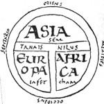 orbe.antica-cartografia-fino-al-milleduecento