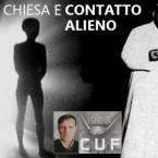 Conferenza: Chiesa e contatto alieno