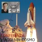 Conferenza: viaggi nel Cosmo