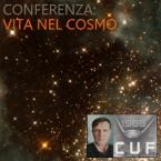 Conferenza: la vita nel Cosmo