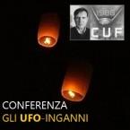 Conferenza: UFO-inganni
