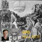 Conferenza: UFO nell'arte