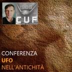 Conferenza: UFO nell'antichità