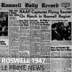 Roswell 1947: l'UFO crash più famoso