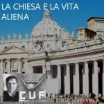 La Chiesa alla ricerca della vita aliena
