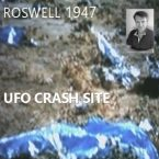 Roswell 1947: i detriti visti dai testimoni