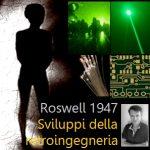 Sviluppi della retroingegneria aliena: il Roswell File