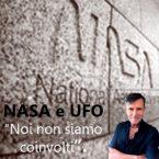 """Nasa ed UFO: """"Noi non siamo coinvolti"""""""