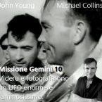 Gemini 10: Collins e Young videro e fotografarono un oggetto enorme