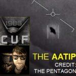 Il Pentagono sta ancora studiando gli UFO